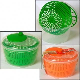 Salatschleuder Salat-Schleuder Salat Trockner