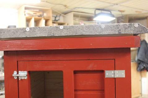 Katzenhaus, Katzenturm Katzenhöhle Lilly 2 - Vorschau 2
