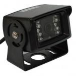 Rückfahrkamera HD für Rückfahrsystem
