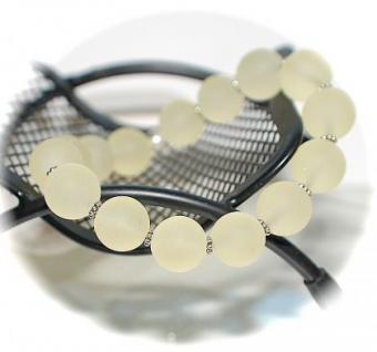Armband Lemon Citrin Silber