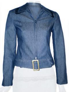 Tara Jarmon Jeans-Jacke - Vorschau 1