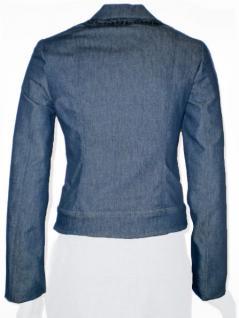 Tara Jarmon Jeans-Jacke - Vorschau 3