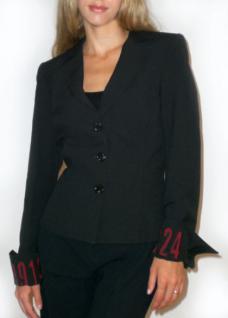 Isabel de Pedro Jacke - Vorschau 5