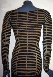 Isabel de Pedro Shirt langarm originelles Motiv - Vorschau 5