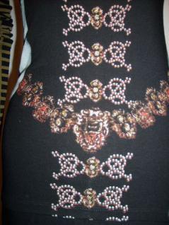 Isabel de Pedro Shirt langarm originelles Motiv - Vorschau 2
