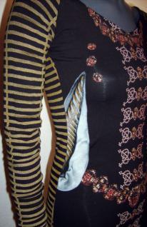 Isabel de Pedro Shirt langarm originelles Motiv - Vorschau 3