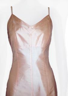 Claude Zana Kleid in rosa - Vorschau 2