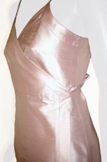 Claude Zana Kleid in rosa - Vorschau 3