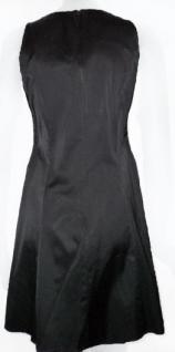 Angie Kleid in schwarz - Vorschau 2
