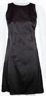 Angie Kleid in schwarz