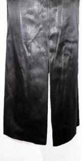 Claude Zana Kleid in schwarz - Vorschau 4