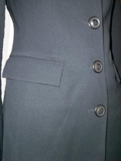 Isabel de Pedro Anzug Jacke in schwarz - Vorschau 2