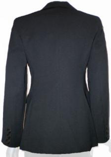 Isabel de Pedro Anzug Jacke in schwarz - Vorschau 3