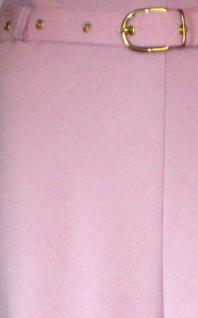 Tara Jarmon Bahnenrock in rosa - Vorschau 2