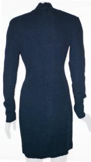 Jean Paul Kleid in nachtblau - Vorschau 3