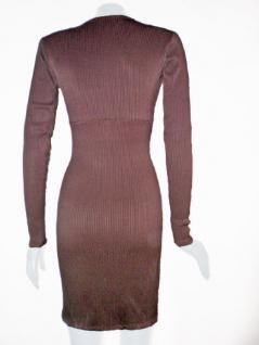 Feel Good Kleid in braun - Vorschau 3