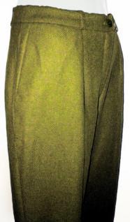 Tara Jarmon Hose in grün - Vorschau 3