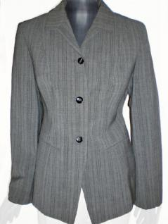 Marc Aurel Blazer in grau