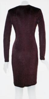Kleid von Byzance in aubergine - Vorschau 3