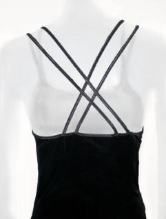 Feel Good Abendkleid in schwarz - Vorschau 2