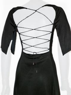Tara Jarmon Kleid in schwarz - Vorschau 3