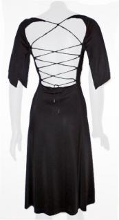 Tara Jarmon Kleid in schwarz - Vorschau 4