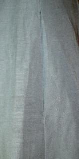 Jean Paul Kleid lang in hellem taubenblau - Vorschau 2