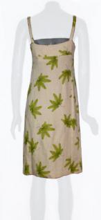 Tara Jarmon Kleid mit all-over-print - Vorschau 4
