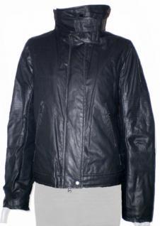 Isabel de Pedro Outdoor Jacke schwarz - Vorschau 3
