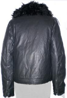 Isabel de Pedro Outdoor Jacke schwarz - Vorschau 5