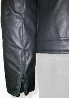 Isabel de Pedro Outdoor Jacke schwarz - Vorschau 4