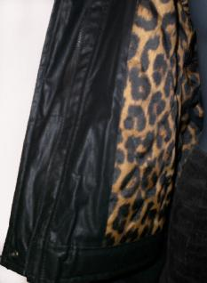 Isabel de Pedro Outdoor Jacke schwarz - Vorschau 2