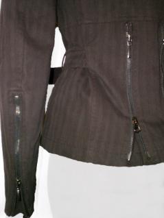 Isabel de Pedro Outdoor Jacke in braun - Vorschau 2