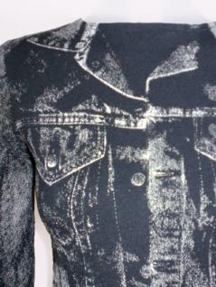 Isabel de Pedro Shirt langarm origineller Druck - Vorschau 2