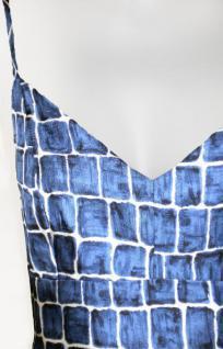 Tara Jarmon Kleid in blau - Vorschau 2