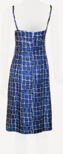 Tara Jarmon Kleid in blau - Vorschau 3