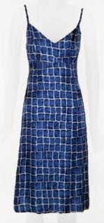 Tara Jarmon Kleid in blau