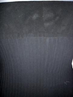 Blanc Nature Trägertop in schwarz - Vorschau 3