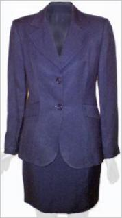 Isabel de Pedro Blazer in royalblau