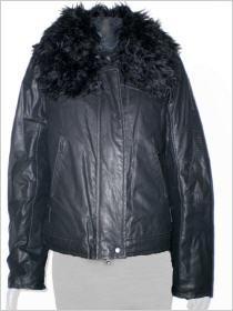 Isabel de Pedro Outdoor Jacke schwarz - Vorschau 1