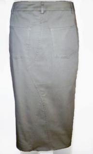 Prego Kleid in hellgrau - Vorschau 2