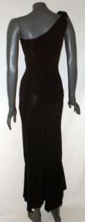Isabel de Pedro Kleid in schwarz - Vorschau 5