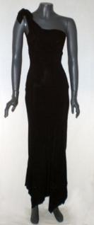 Isabel de Pedro Kleid in schwarz