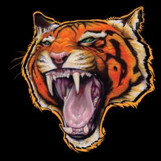 Tiger 6 Shirt - Vorschau