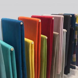 PAD Decke - Wohndecke Hobart 150 x 200 cm aus einem Baumwollmischgewebe in mehreren Farben