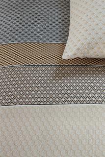 Beddinghouse Renforcé Bettwäsche Lorenz Natural Block-Muster Verlauf - Vorschau 3