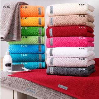 Ross Frottee Handtuch Serie SMART in mehreren Farben 100% Baumwolle