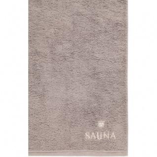 Ross Wellnesstuch / Saunatuch Frottee 7004 Vita 80 x 200 cm 100% Baumwolle - Vorschau 5