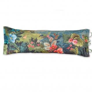 PIP Studio Dekokissen Winter Blooms Multi 30 x 90 cm Blumenmotiv