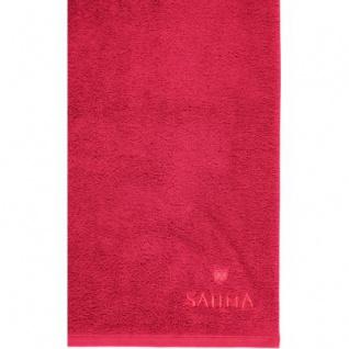Ross Wellnesstuch / Saunatuch Frottee 7004 Vita 80 x 200 cm 100% Baumwolle - Vorschau 4